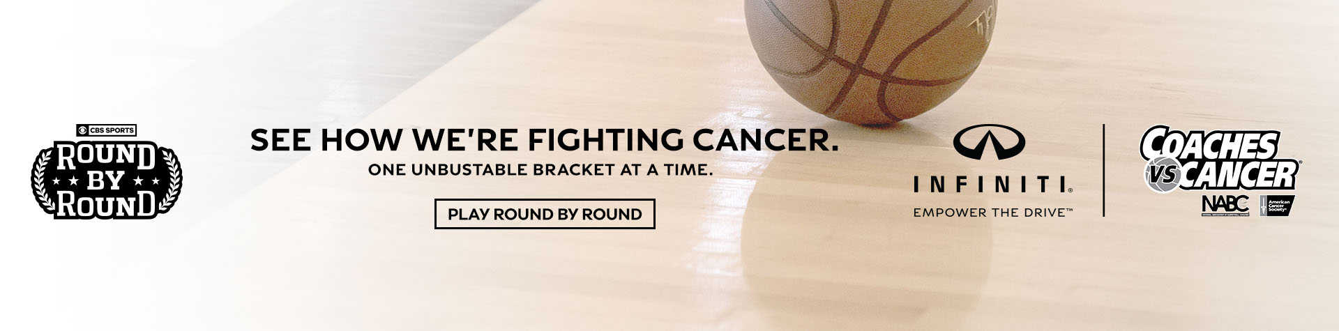 Coaches vs Cancer  Round by Round