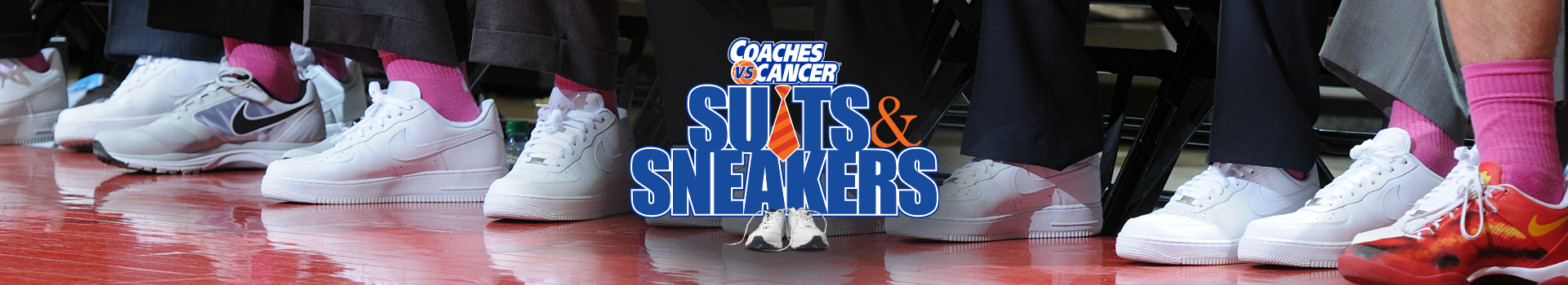 Suits And Sneakers®